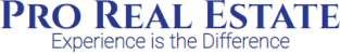 Pro Real Estate Logo